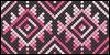 Normal pattern #13057 variation #36185