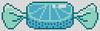 Alpha pattern #19007 variation #36191