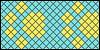 Normal pattern #6055 variation #36197