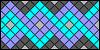 Normal pattern #36441 variation #36211