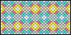 Normal pattern #17945 variation #36237