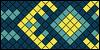 Normal pattern #22199 variation #36265