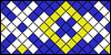 Normal pattern #33306 variation #36269