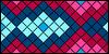 Normal pattern #16588 variation #36273