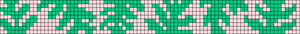 Alpha pattern #26396 variation #36274
