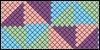 Normal pattern #668 variation #36291