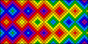 Normal pattern #36474 variation #36306