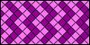 Normal pattern #419 variation #36310