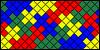 Normal pattern #6137 variation #36312