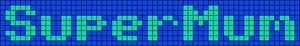 Alpha pattern #7155 variation #36320