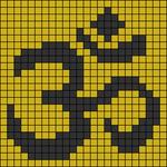 Alpha pattern #11797 variation #36334