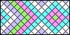 Normal pattern #35464 variation #36378