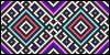 Normal pattern #36510 variation #36382