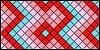 Normal pattern #25670 variation #36418