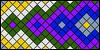 Normal pattern #18 variation #36435