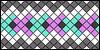 Normal pattern #36135 variation #36458