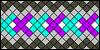 Normal pattern #36135 variation #36461