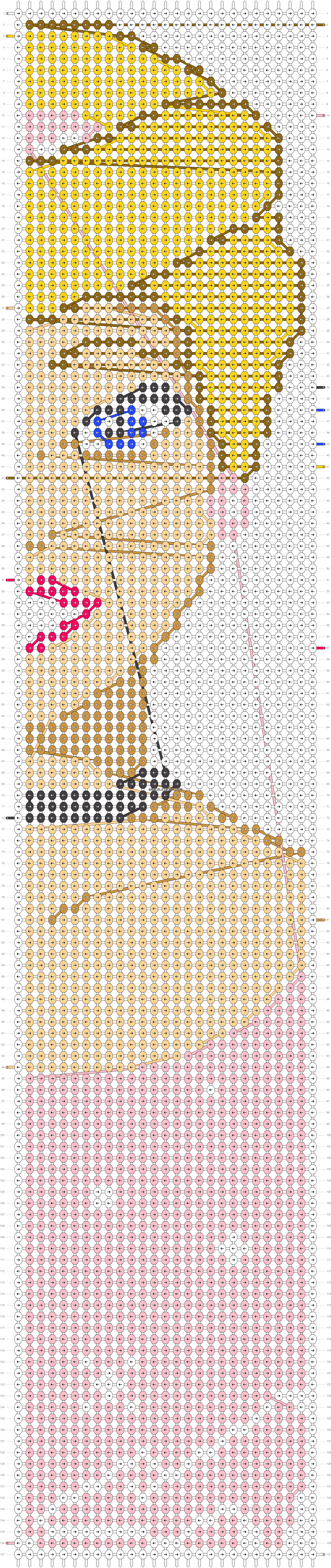 Alpha pattern #31619 variation #36469 pattern