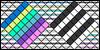Normal pattern #28463 variation #36483