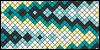Normal pattern #24638 variation #36491