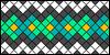 Normal pattern #36135 variation #36501