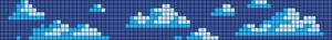Alpha pattern #34719 variation #36568