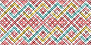 Normal pattern #36552 variation #36570