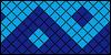 Normal pattern #31065 variation #36599