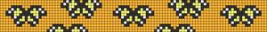 Alpha pattern #36479 variation #36604