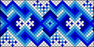 Normal pattern #34828 variation #36617