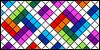 Normal pattern #33241 variation #36623