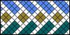Normal pattern #8896 variation #36651