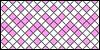 Normal pattern #36550 variation #36654
