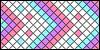 Normal pattern #36542 variation #36660