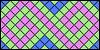 Normal pattern #36502 variation #36665