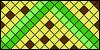 Normal pattern #17932 variation #36670