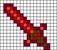 Alpha pattern #10330 variation #36712