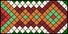 Normal pattern #11729 variation #36728