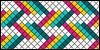Normal pattern #31210 variation #36740
