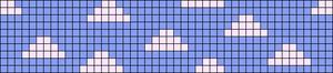 Alpha pattern #31115 variation #36743