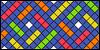 Normal pattern #34494 variation #36767