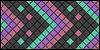 Normal pattern #36542 variation #36793