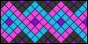Normal pattern #36441 variation #36817