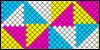 Normal pattern #668 variation #36829
