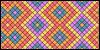 Normal pattern #35580 variation #36846