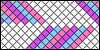 Normal pattern #2285 variation #36847