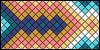 Normal pattern #34220 variation #36855