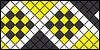 Normal pattern #30003 variation #36874