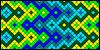 Normal pattern #134 variation #36880