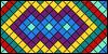 Normal pattern #19420 variation #36918